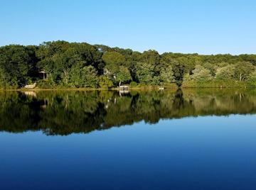 Little Fresh Pond